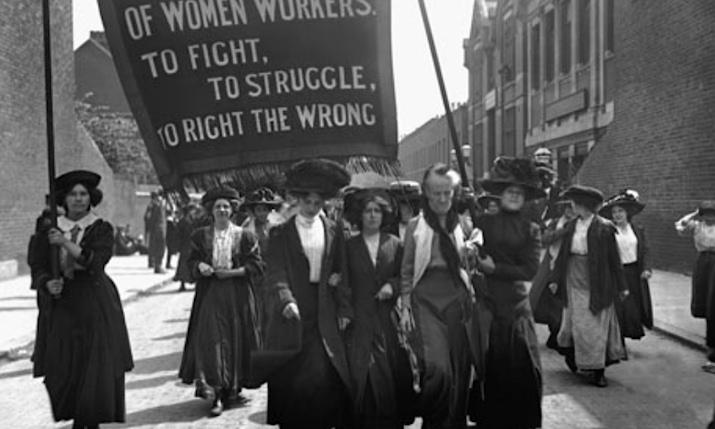 workerwomen